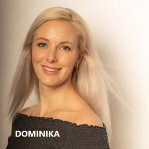 Dominika Pašková