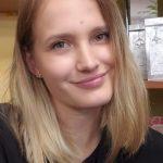 Marie Šarvašová - lektorka Perfect World s.r.o.